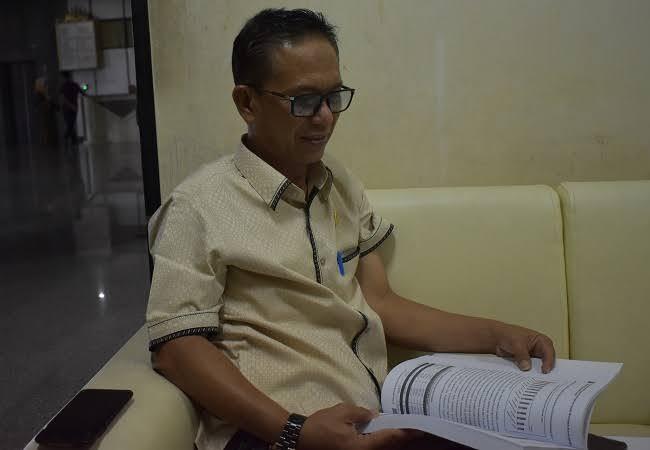 Refky Rinaldy Nakhoda Baru AWPI, Anggota DPRD Lampung Berikan Selamat