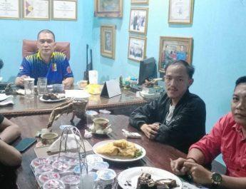 Jaga Silaturahmi DPD AWPI Lampung Dan DPC Lampura Siap Perkuat Basis