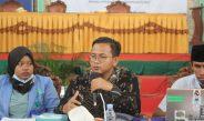 Polisi Banting Masa Aksi Demo HUT Kabupaten Tanggerang, SEMA-PTKIN Kecam Tindakan Refresif